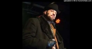 R.A. The Rugged Man - The Return
